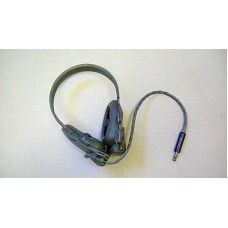 US MILITARY WW2 MX175U HEADSET ASSY